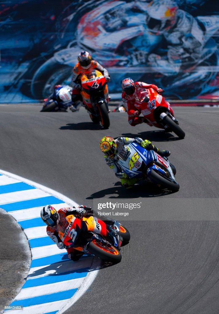 Red Bull Grand Prix : News Photo