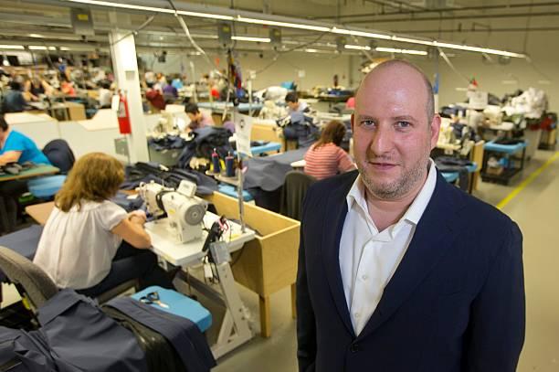canada goose new factory