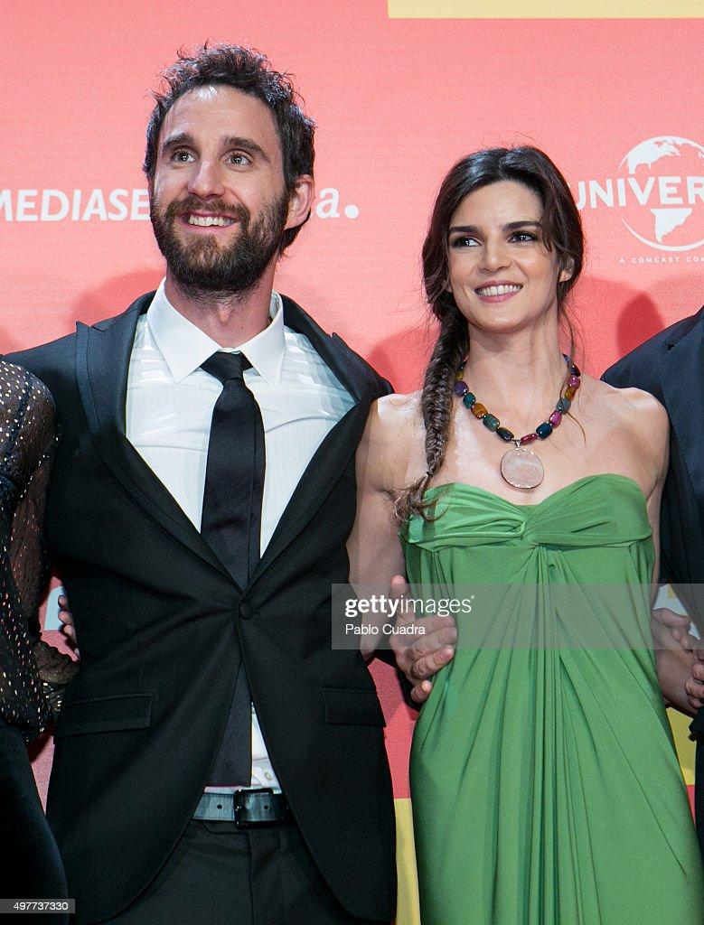 'Ocho Apellidos Catalantes' Madrid Premiere : News Photo