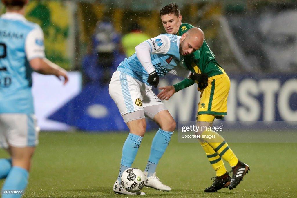 ADO Den Haag v Roda JC - Eredivisie