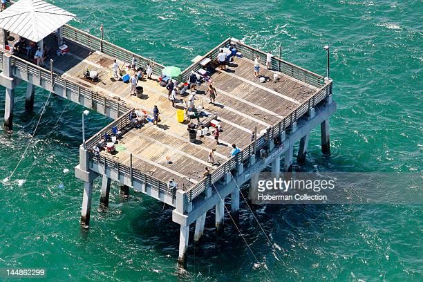 Dania Beach Pier Fort Lauderdale
