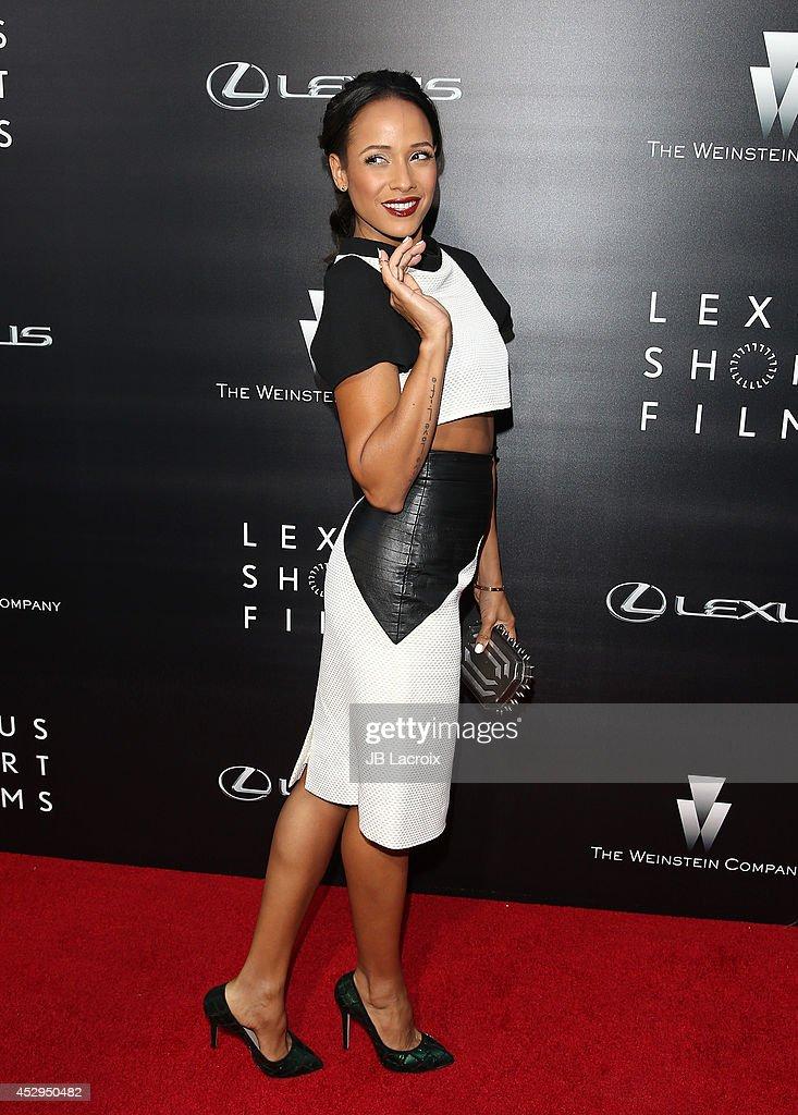 The Weinstein Company And Lexus Present Lexus Short Films