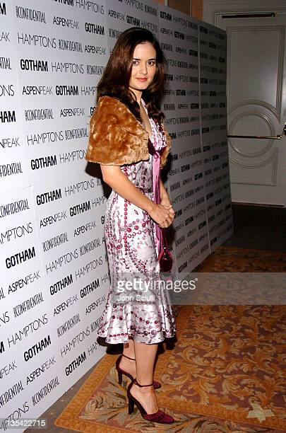 Danica McKellar during 2rd Annual Hollywood Bag Ladies Lupus Luncheon Presented by LA Confidential Gotham Magazines at Beverly Hills Hotel in Beverly...