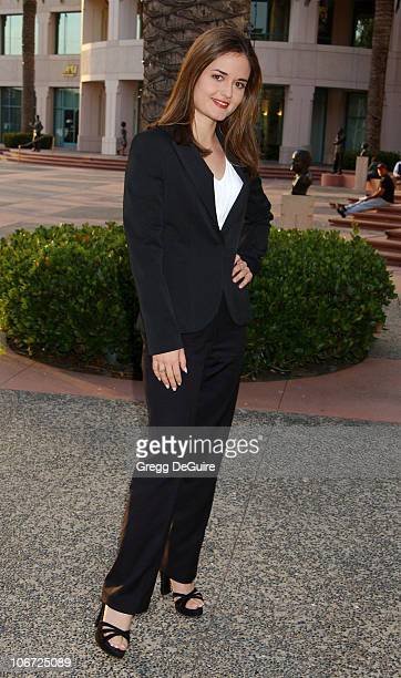 Danica McKellar during The Academy Of Television Arts Sciences Presents 'An Evening With John Wells And Friends' at ATAS' Leonard H Goldenson Theater...