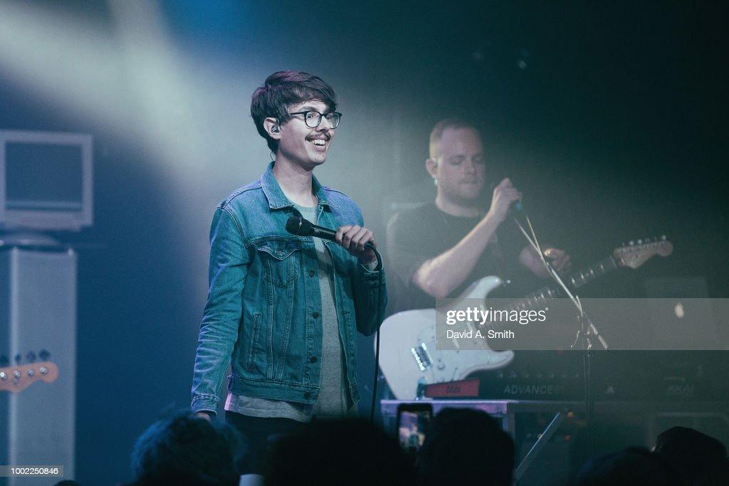 Joywave In Concert - Birmingham, AL