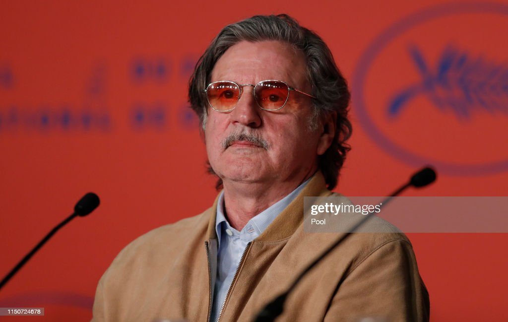 "FRA: ""Le Belle Epoque"" Press Conference - The 72nd Annual Cannes Film Festival"