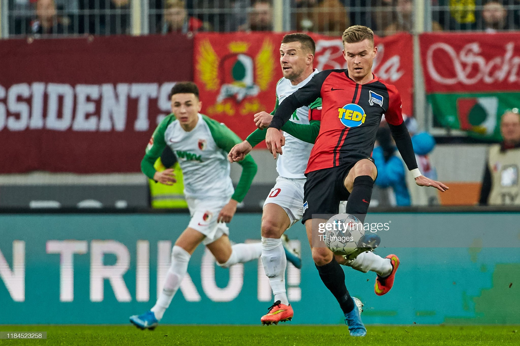 Hertha Berlin vs Augsburg Preview, prediction and odds
