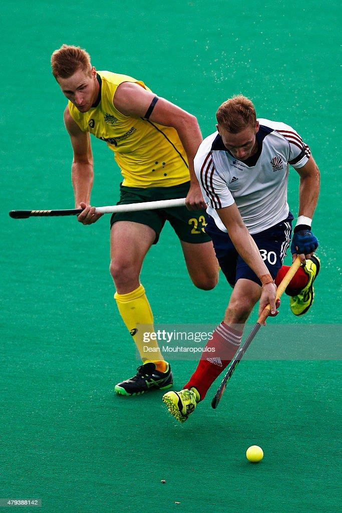 FIH Hockey World League Semi-Final - Antwerp