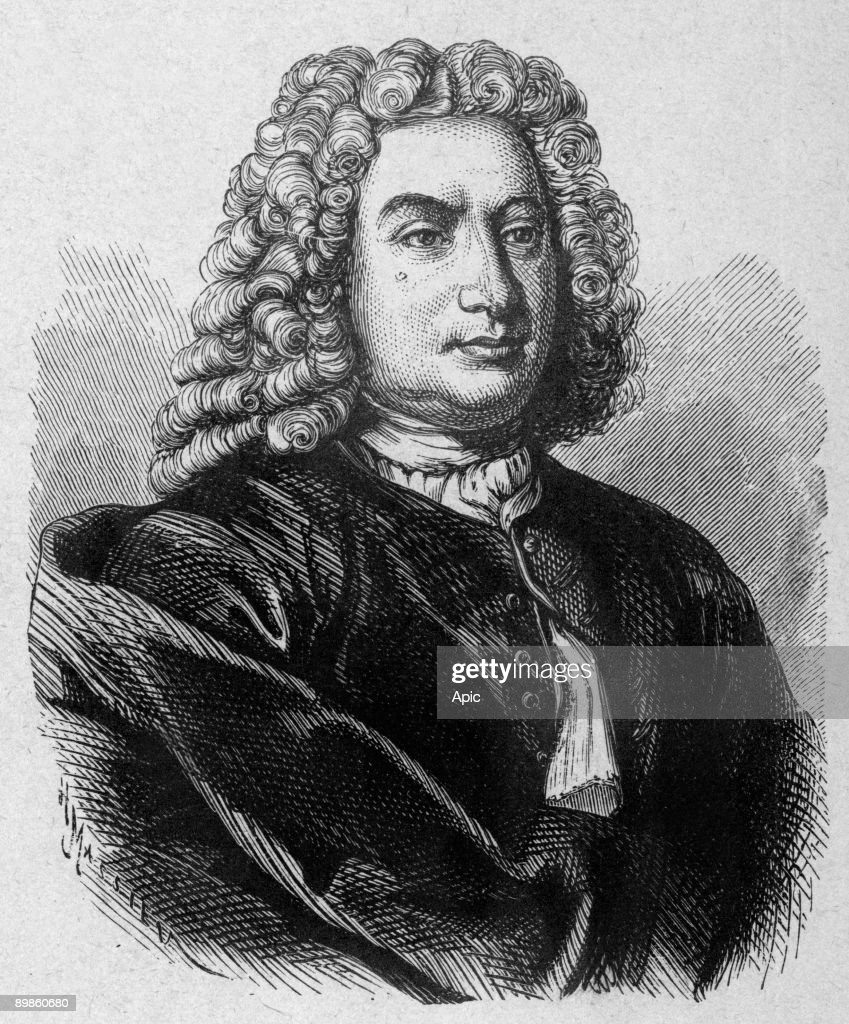 Physicist Daniel Bernoulli: biography, discoveries and interesting facts 35