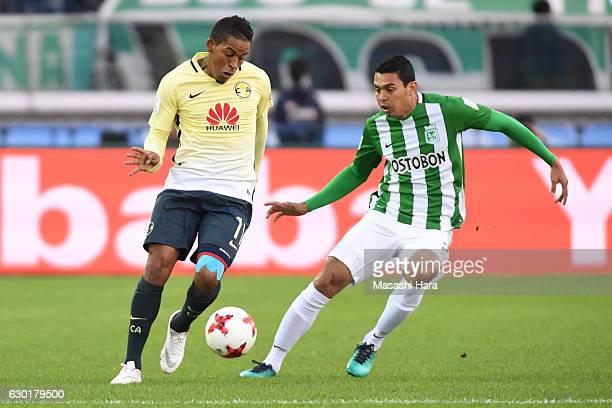 Michael Arroyo Fifa 15