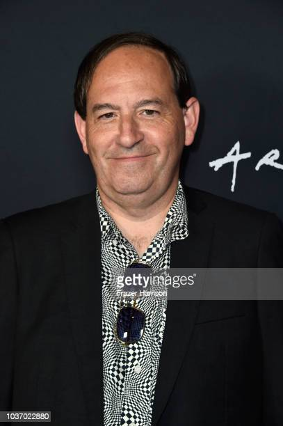Daniel Braun attends the 2018 LA Film Festival Opening Night Premiere Of 'Echo In The Canyon' at John Anson Ford Amphitheatre on September 20 2018 in...