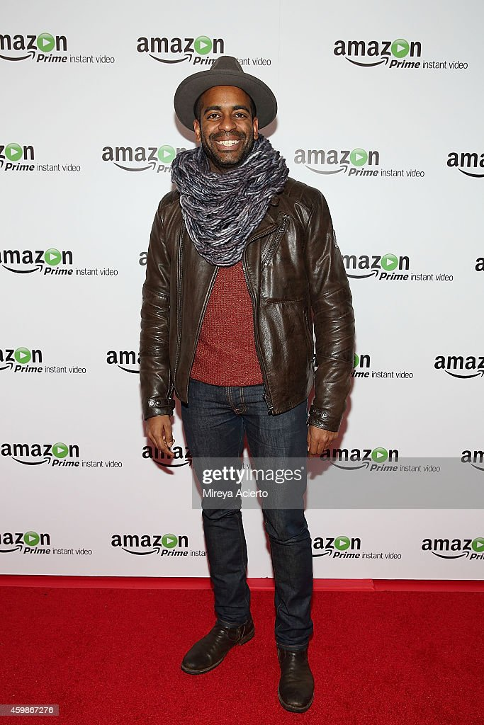 """""""Mozart In The Jungle"""" New York Series Premiere"""