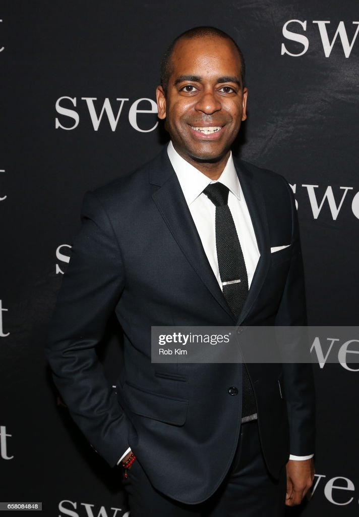 """""""Sweat"""" Broadway Opening Night - Arrivals & Curtain Call"""