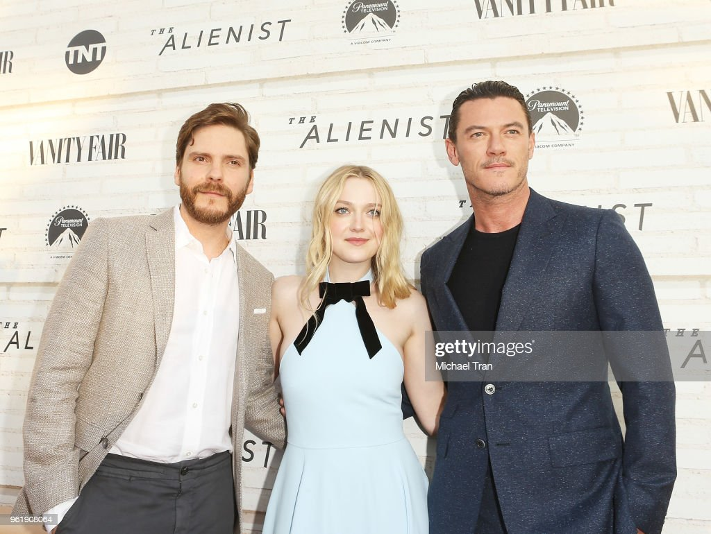 "Emmy For Your Consideration Red Carpet Event For TNT's ""The Alienist"""