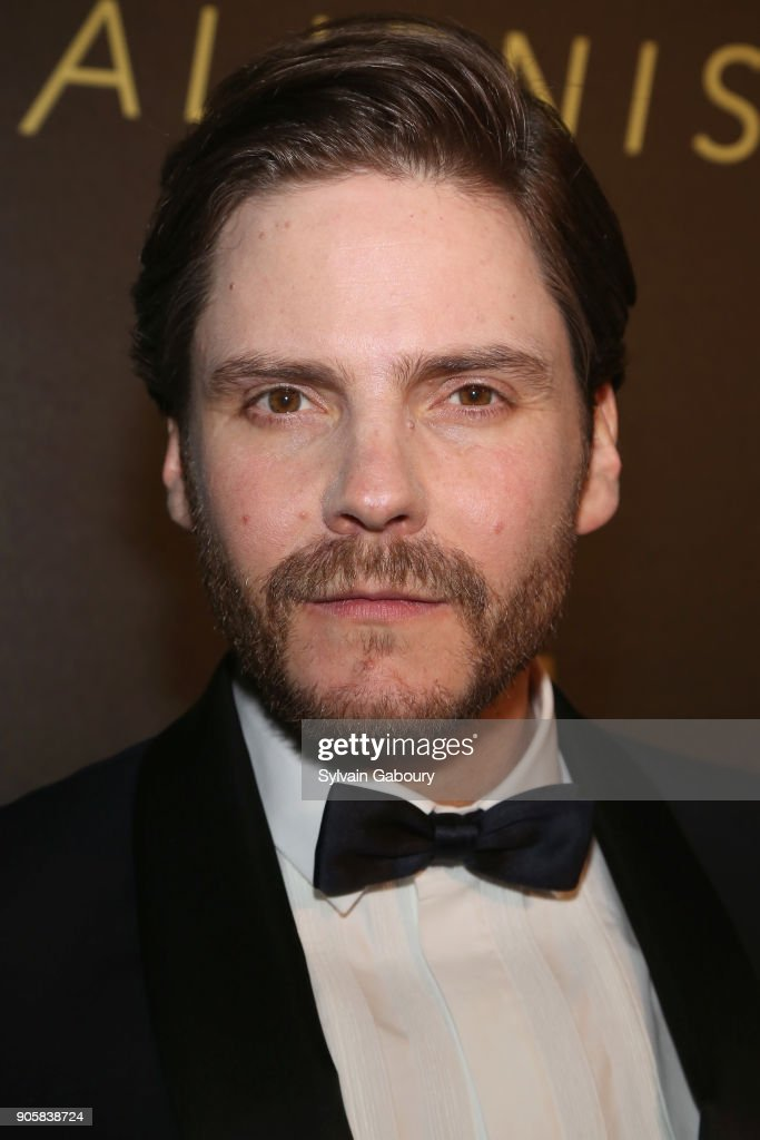 New York Premiere of TNT's 'The Alienist' : News Photo