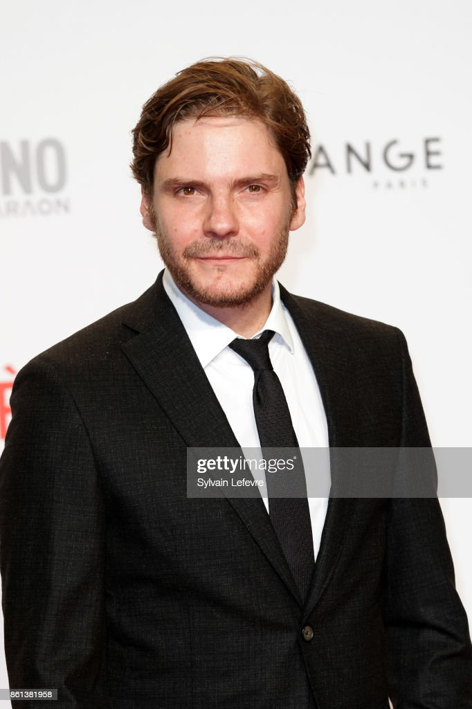 Daniel Bruhl attends opening ceremony of 9th Film Festival ...