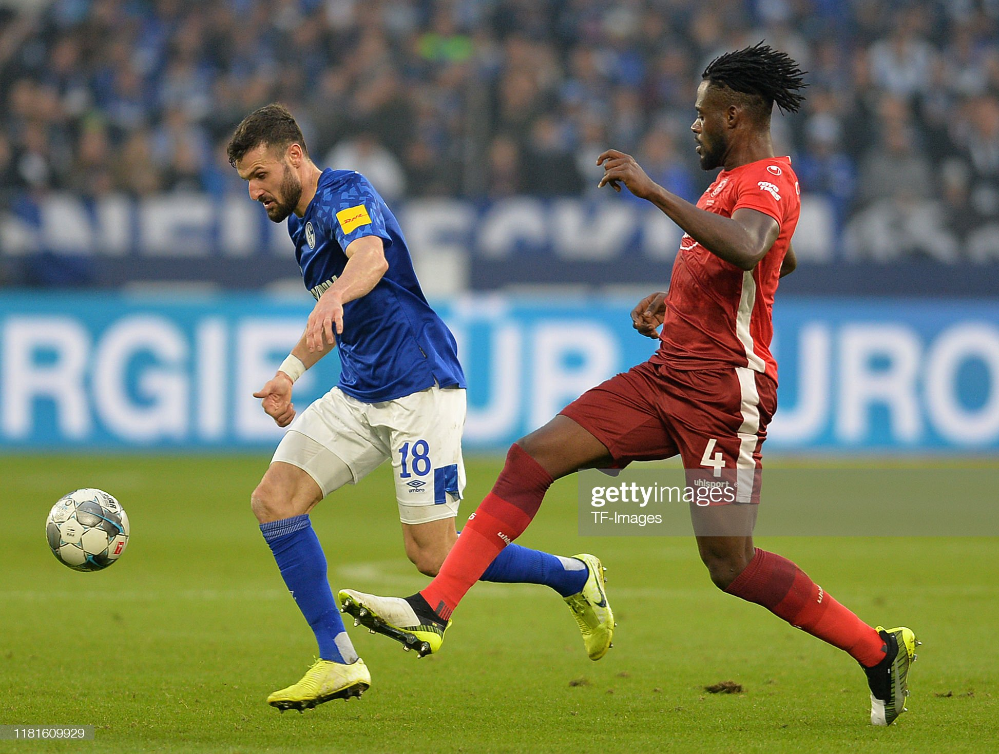 Fortuna Dusseldorf v Schalke Preview, prediction and odds