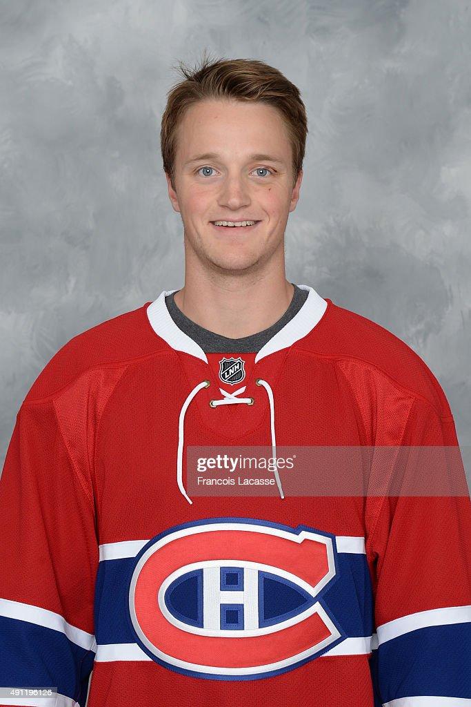 Montreal Canadiens Headshots