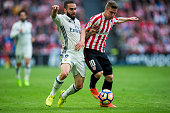 bilbao spain daniel carvajal real madrid
