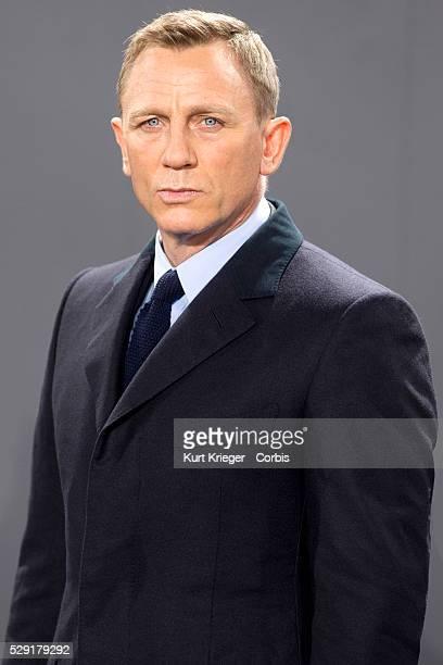 Daniel Craig German premiere of 'Spectre' Berlin, Germany October 28, 2015 ��Kurt Krieger