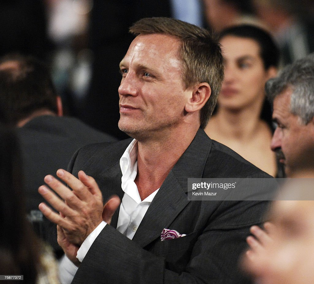 Daniel Craig, nominee Best Supporting Male for ?Infamous?