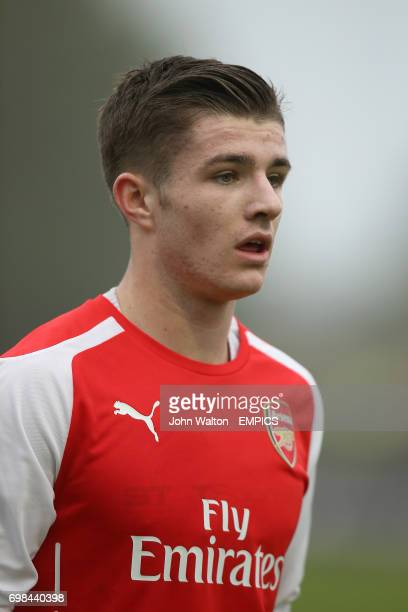 Daniel Crowley Arsenal