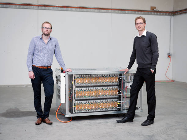 AUS: Relectrify's Use Of Old Electric Car Batteries May Help Cut Costs of Storing Power