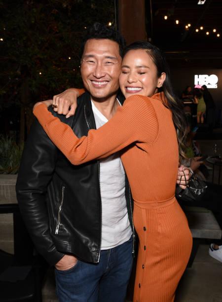 CA: HBO APA Visionaries After-Party