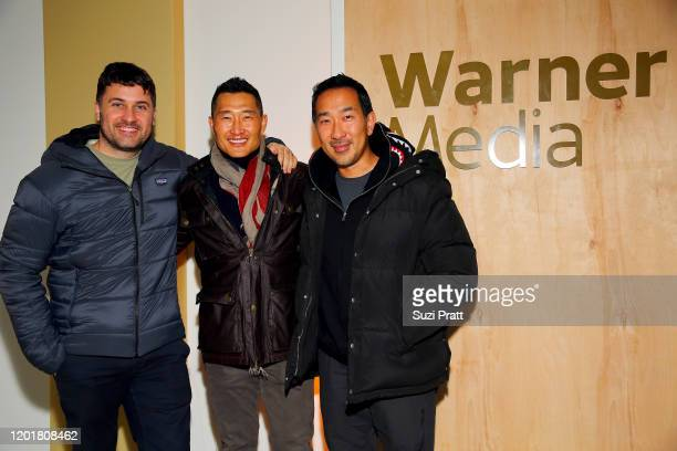 Daniel Dae Kim attends the WarnerMedia and ATT Sundance KickOff Party at Lateral on January 24 2020 in Park City Utah 731296