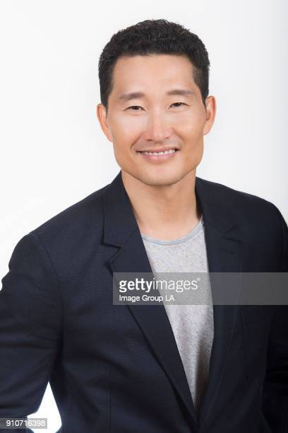 DOCTOR Daniel Dae Kim Executive Producer of ABC's 'The Good Doctor'