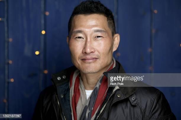 Daniel Dae Kim of 'Blast Beat' attends the IMDb Studio at Acura Festival Village on location at the 2020 Sundance Film Festival – Day 3 on January 26...