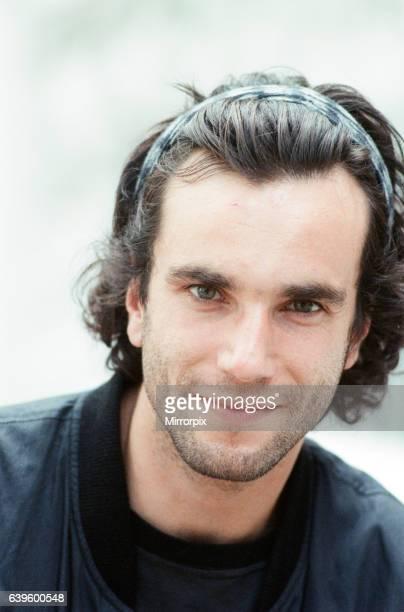 Daniel Day Lewis Actor 1st August 1989