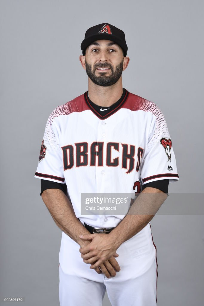 2018 Arizona Diamondbacks Photo Day : News Photo