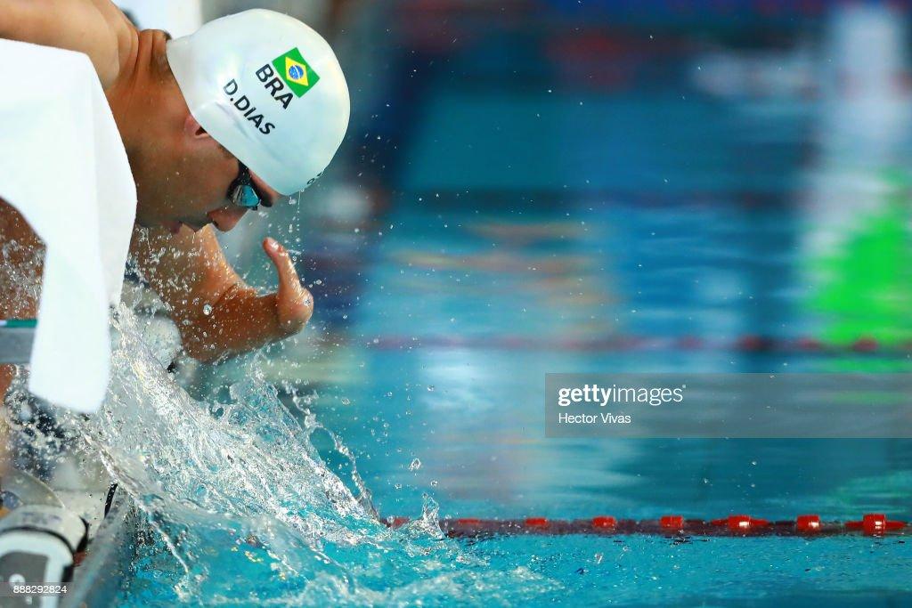 Para Swimming World Championship Mexico City 2017 - Day 5 : ニュース写真