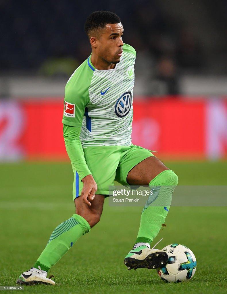 Hannover 96 v VfL Wolfsburg - Bundesliga : Foto di attualità