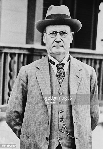 6/15/1948 Daniel F Malan Prime Minister of the Union of South Africa