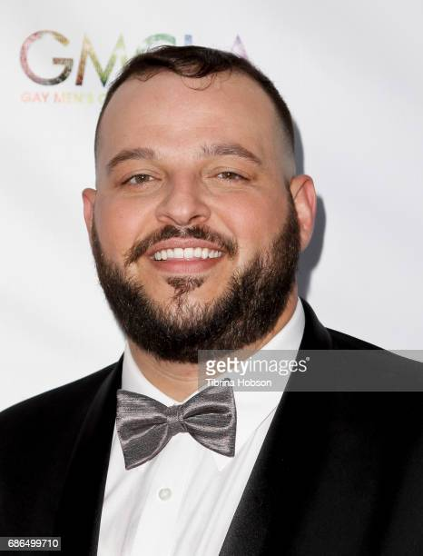 Daniel Franzese attends the Gay Men's Chorus of Los Angeles 6th annual Voice Awards at JW Marriott Los Angeles at LA LIVE on May 20 2017 in Los...