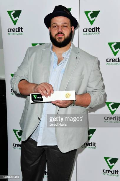 Daniel Franzese attends the GBK PreOSCAR Luxury Lounge on February 24 2017 in Beverly Hills California