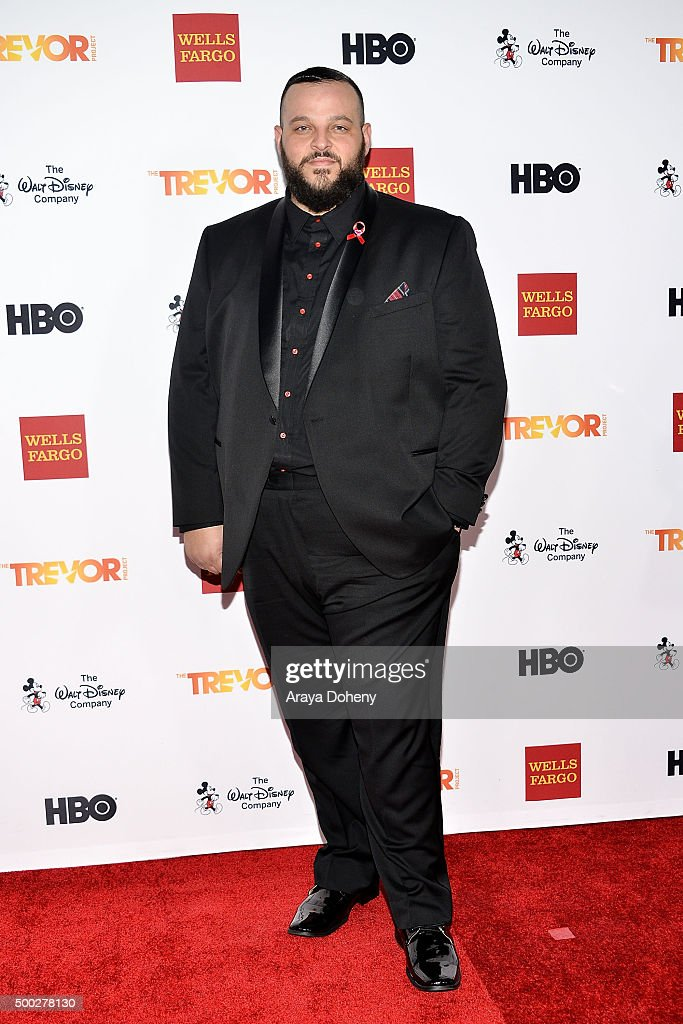 Daniel Franzese attends the TrevorLIVE LA 2015 event at Hollywood Palladium on December 6, 2015 in Los Angeles, California.