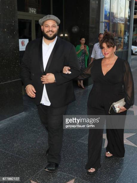 Daniel Franzese is seen on May 02 2017 in Los Angeles California