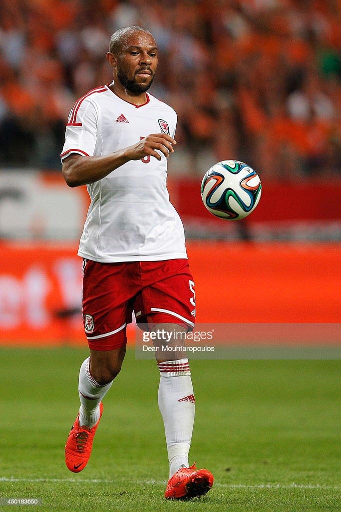 Netherlands v Wales - International Friendly
