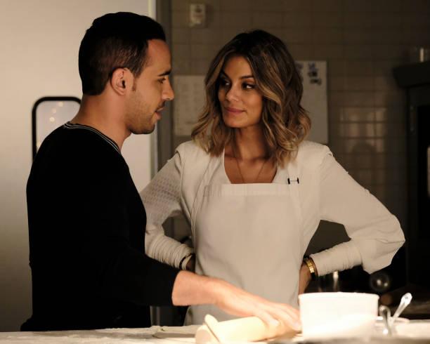 "CA: ABC's ""The Baker and The Beauty"" - Season One"
