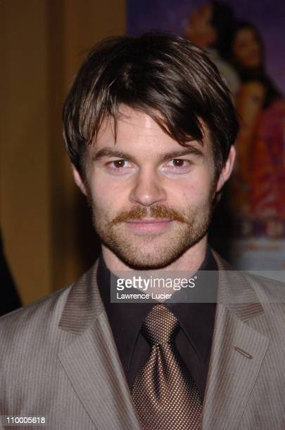 Daniel Gillies during Bride Prejudice New York City Premiere at United Artists Union Square in New York City New York United States