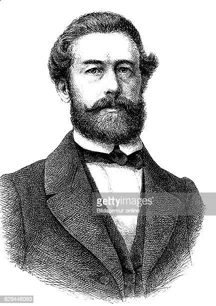 Daniel gottlob moritz schreber 1808 1861 a german physician and professor at the university of leipzig and the initiator of the allotment gardens...
