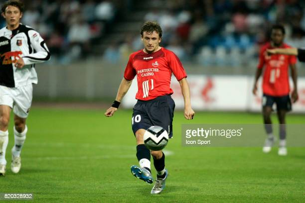 Daniel GYGAX Lille / Rennes 1ere journee de Ligue 1 Stadium Villeneuve d'ascq
