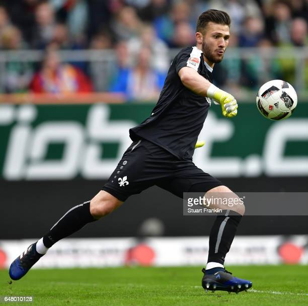 Daniel heuer fernandes stock photos and pictures getty for Action darmstadt