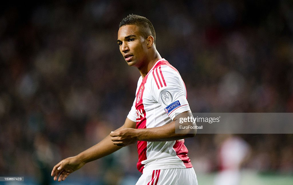 Danny hoesen soccerway real madrid