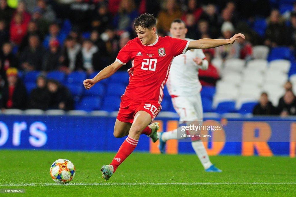 Wales v Belarus - International Friendly : News Photo
