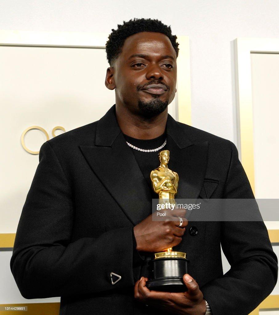 93rd Annual Academy Awards - Press Room : News Photo