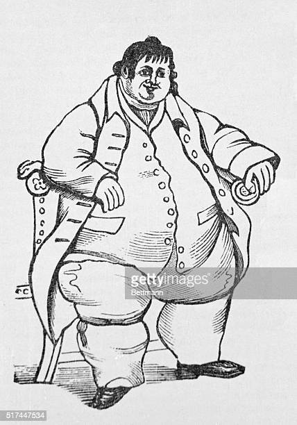 Daniel Lambert 532 pounds While this extraordinary man lived his immense bulk and other peculiarities made him not only an object of surprise and...